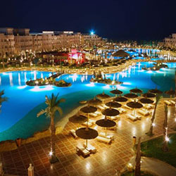 Albatros Palace Resort 5* Египет