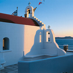 Hotels Greece: Hotels in Agios Ioann